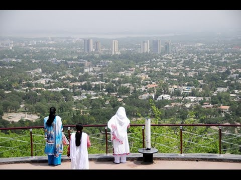 Travel VLOG: Islamabad Pakistan