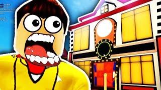 AQUI me !!! :O (Roblox)