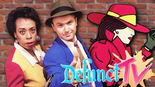 DefunctTV: The History of Where in the World is Carmen Sandiego?