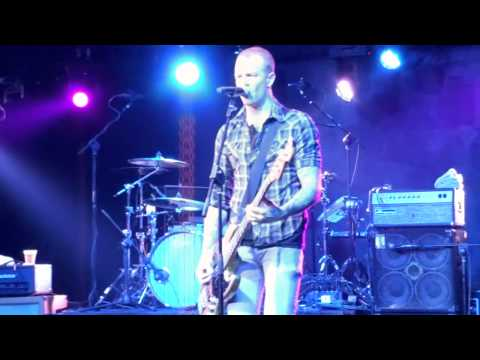 Eve 6 - Heres to the night