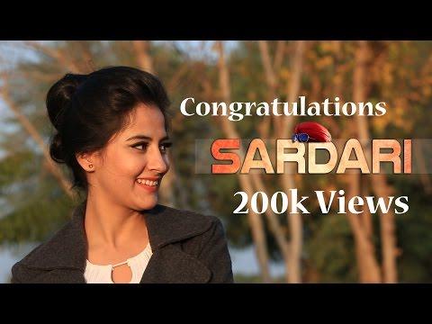 Sardari song(bikaneri boys)2017 new punjabi song