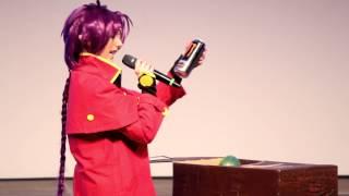 DCM Vorentscheid DoKomi 2013 - Startnummer 9 'Chrono'