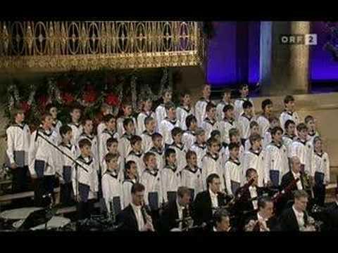 Vienna Boys Choir: Fröhliche Weihnacht überall