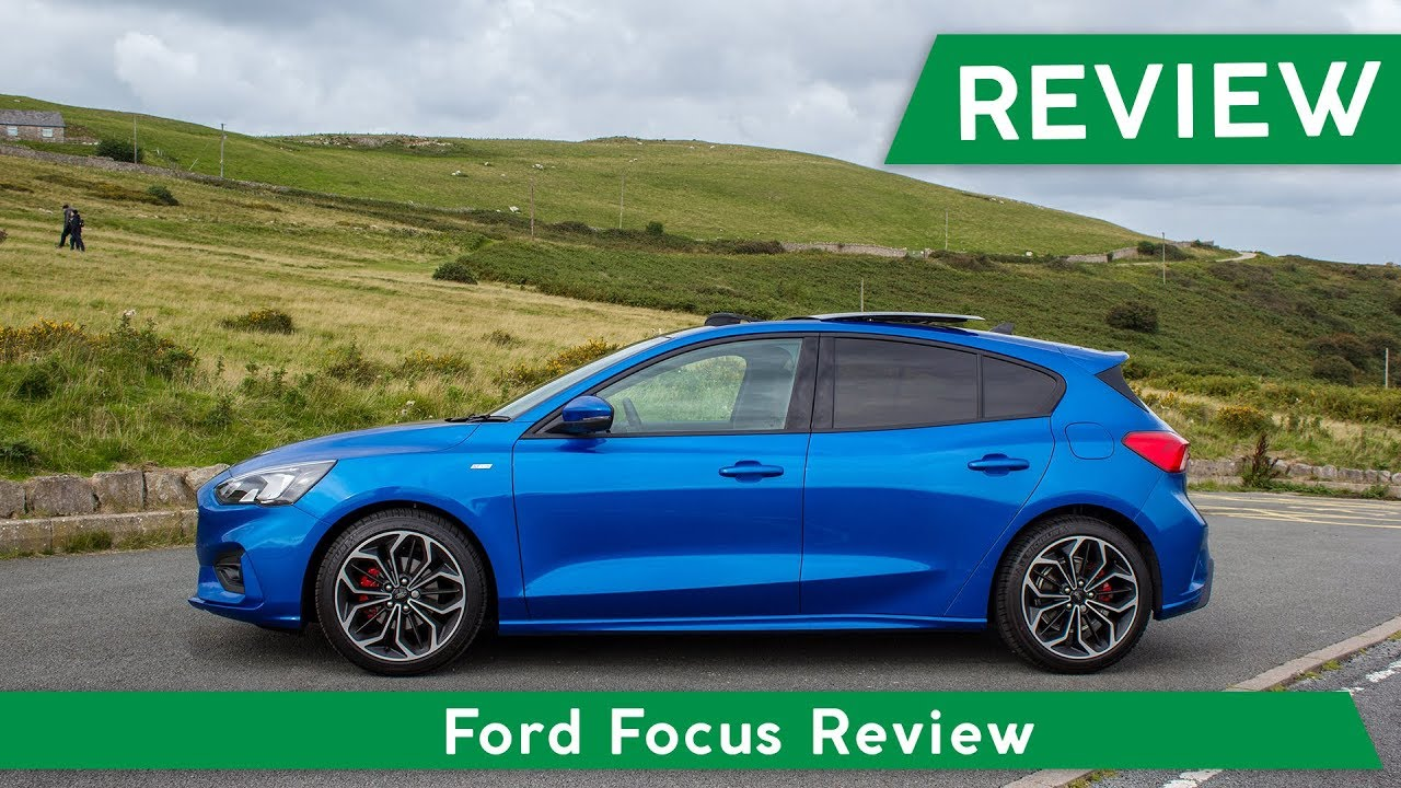 All New Ford Focus In Depth Review 2018