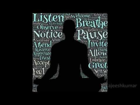 Malayalam Guided Creative Visualization Meditation