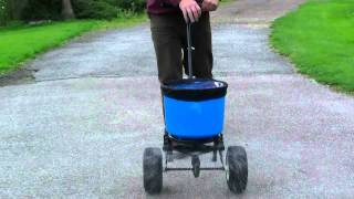 18kg Salt Spreader Winter Xtreme - Seton