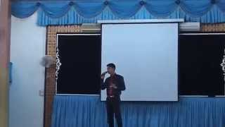 AFNAN SBP Integrasi Kubang Pasu, PETITE MARIE