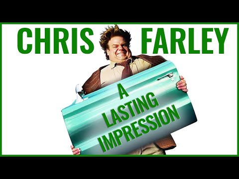 Short Doc About Chris Farley is the Distraction We Need