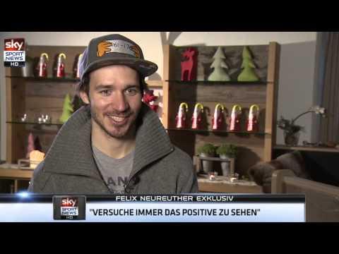 Felix Neureuther Interview