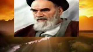 Most Beautiful turkish song for IMAM KHOMEINI