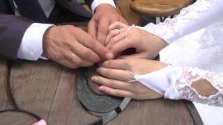 свадьба в Энгельсе