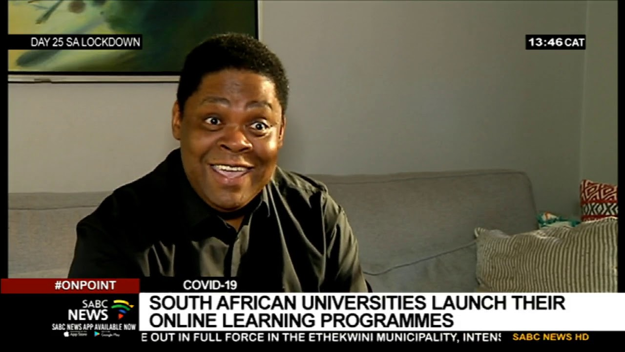 COVID-19 Lockdown | South African universities launch their online learning programmes