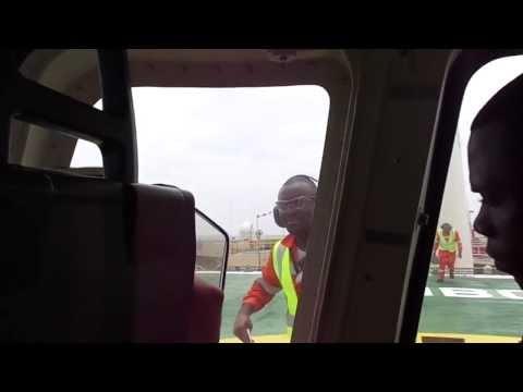 Offshore Luanda, Angola (2)