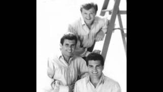 I Heard You Cried Last Night - The Lettermen