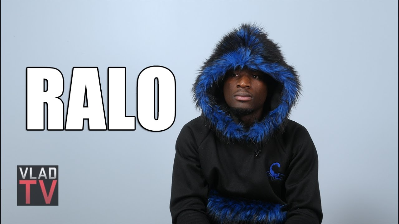 Ralo on Being His Mom's Sugar Daddy After Drug Kingpin Dad Passed Away
