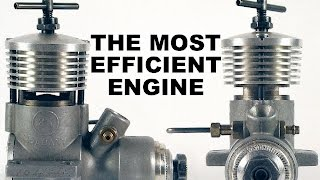 The Most Efficient Internal Combustion Engine - HCCI thumbnail