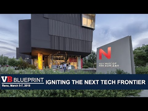 Blueprint 2018: Day 1