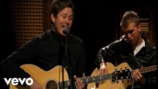 Angels and Airwaves - Do It For Me Now (AOL Sessions)