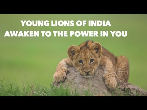 Young Lions of India BSG song and lyrics