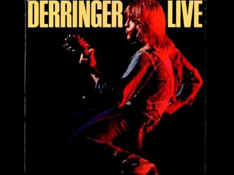 Derringer Live-8 of 8-Rock and Roll Hoochie Koo