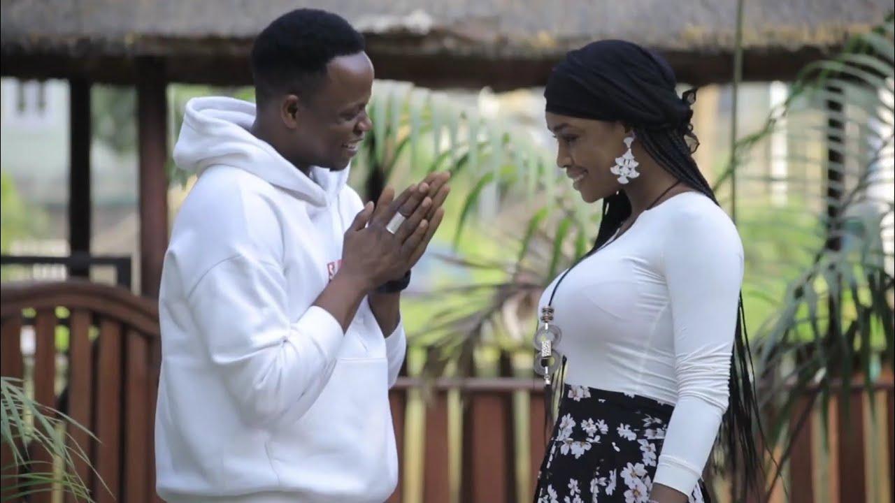 Download Garzali Miko (Ni Bazanyi Butulci A Rayuwa Ba) Latest Hausa Song Original Video 2021#