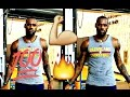 LeBron James And Cavaliers' Team Workout Turned Into a DANCE Party!