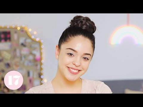 3 Easy Updo Hairstyles Perfect for Valentine's Day | Beauty Smarties