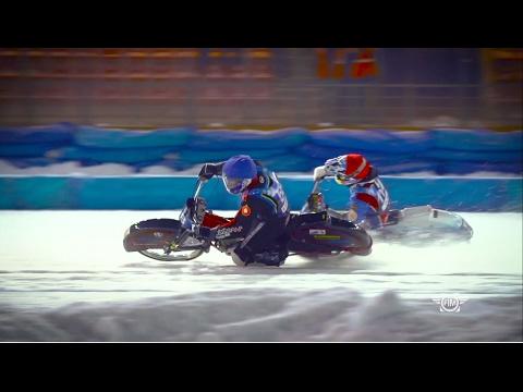 52min - 2017 Astana Expo FIM Ice Speedway...