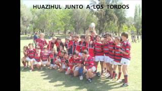 1º ENCUENTRO INTERNACIONAL DE RUGBY INFANTIL EN HUAZIHUL - SAN JUAN - ARGENTINA