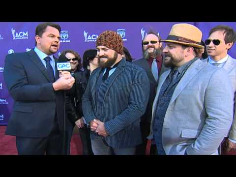Academy of Country Music Awards  Zac Brown Band