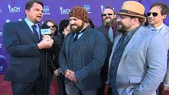 Academy of Country Music Awards - Zac Brown Band