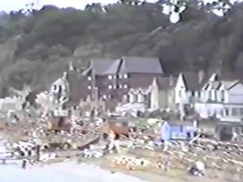 1985 Shanklin IOW - Pier