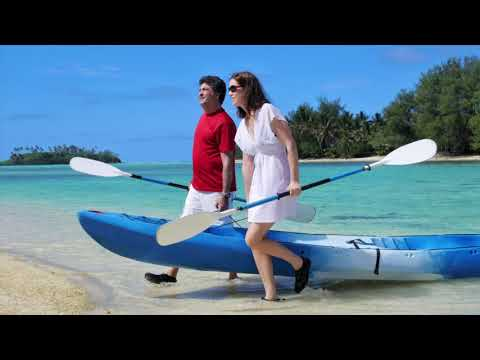 Pacific Islands Honeymoon Travel Holiday Vacation Journey to Rarotonga Cook IslandsYoutube