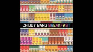 4th Quarter [Breakfast] - Chiddy Bang HQ + Lyrics