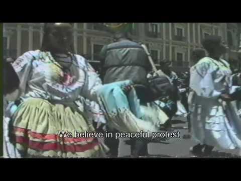 Solidarity in Saya: An Afro-Bolivian Music Movement TrailerHD