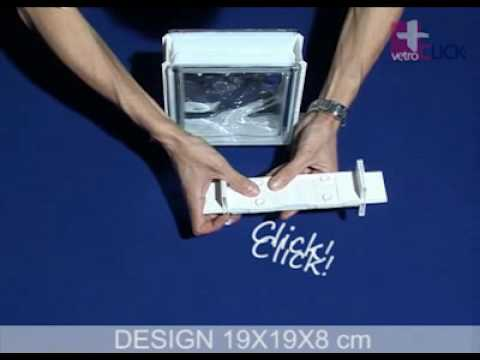 Opciones de bloques de vidrio vetroclick 14 de 14 youtube - Colocacion de bloques de vidrio ...