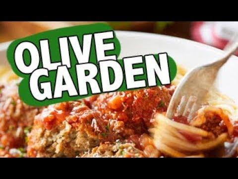 Malucos Gourmet | OLIVE GARDEN (sem glúten) #15