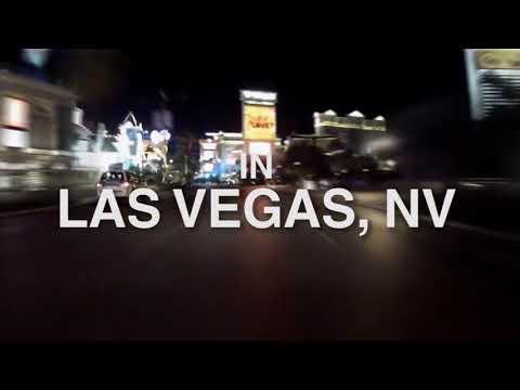 Las Vegas Vacation Rental Villa Near