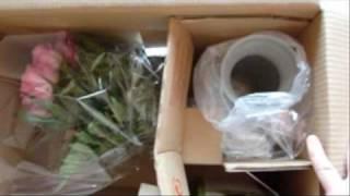 Blumen verschicken - Blumen Gutschein - Blumenversand