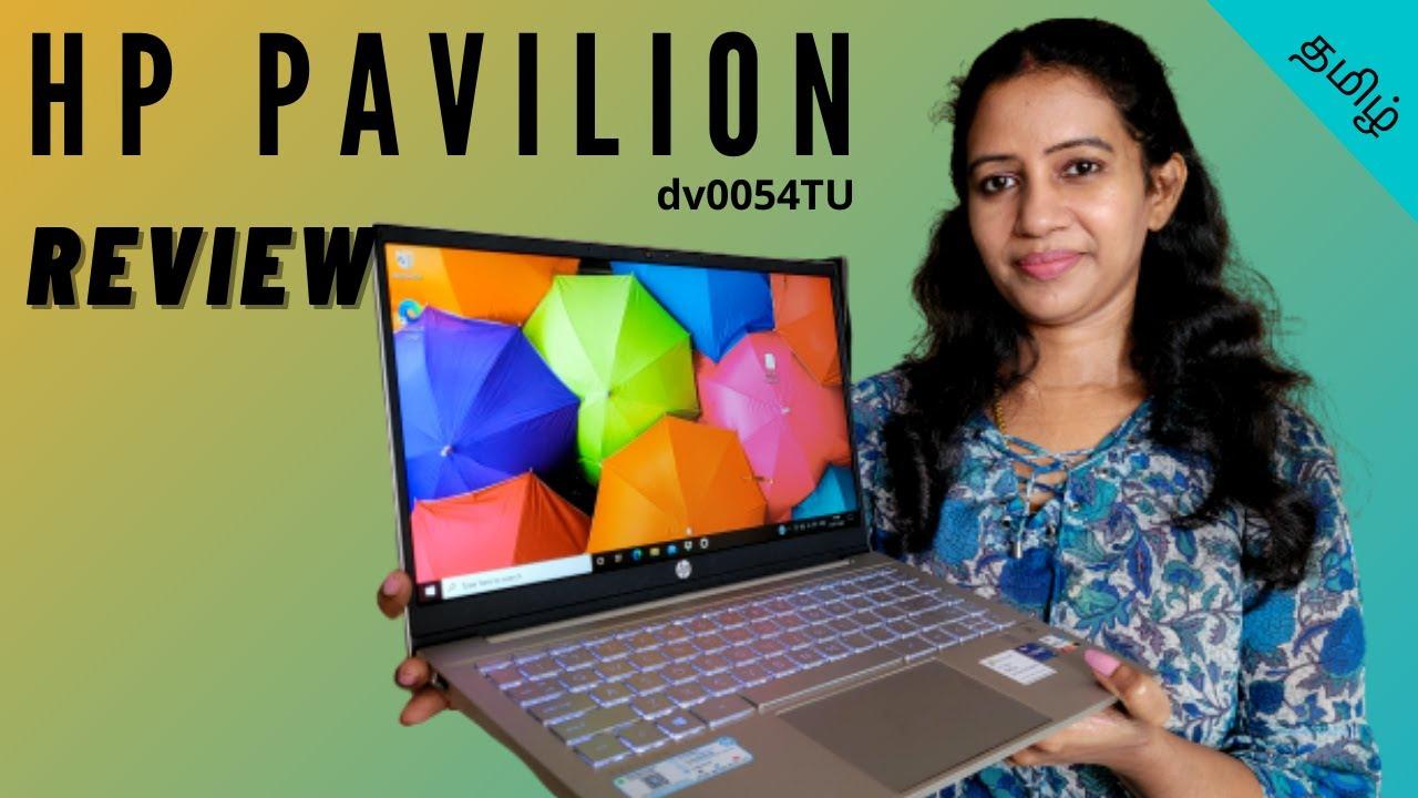 HP Pavilion 14 | Best Laptop Under 65K 🔥 Unboxing & Review | Intel i5 11Th Gen Iris XE Graphics