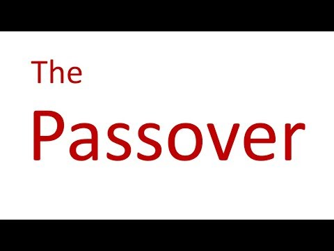 The Pass-Over