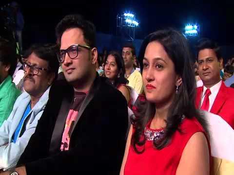 Mirchi Music Awards Marathi    Amitraj Aanandi Joshi Harshwadhan