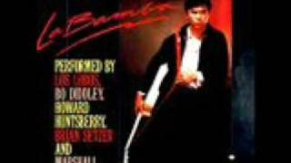 Lonely Teardrops - HOWARD HUNTSBERRY ; LA BAMBA SOUNDTRACK
