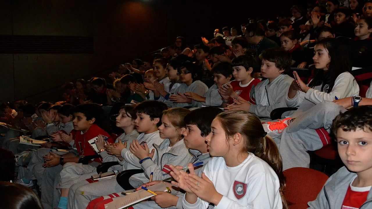 Conferencia ACT Niños