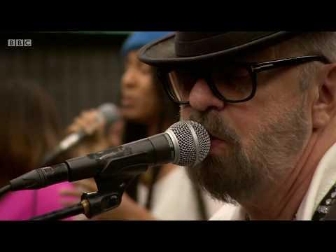 Newsnight - Dave Stewart Interview
