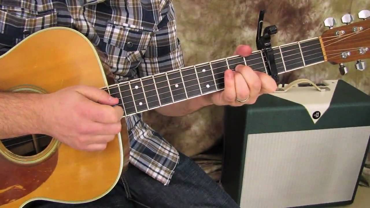 Acoustic Guitar Beginners Lesson : super easy acoustic guitar lesson for beginners youtube ~ Hamham.info Haus und Dekorationen