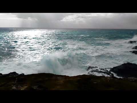 Cape Bridgewater - high tide