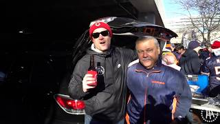 Red Line Radio Tailgate Experience