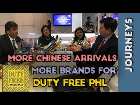 📰Why China's National Party Congress matters to the PH 📰More global brands to invest in DFP