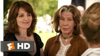 Admission (7/10) Movie CLIP - Are You Johnny's Girlfriend? (2013) HD